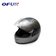 OFUN Wholesale Adult Safety Flip Up Motorbike Helmet With Visor