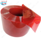 Best Price Plastic Extruder Dark Red Anti-UV Flexible Plastic Welding Screen PVC Strip Curtain 2mm,3mm,4mm