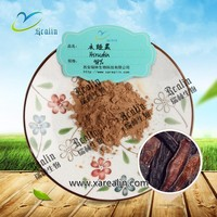 Blood Anticoagulant Dried Leech 800IU/g Hirudin Medical Leech Extract Powder