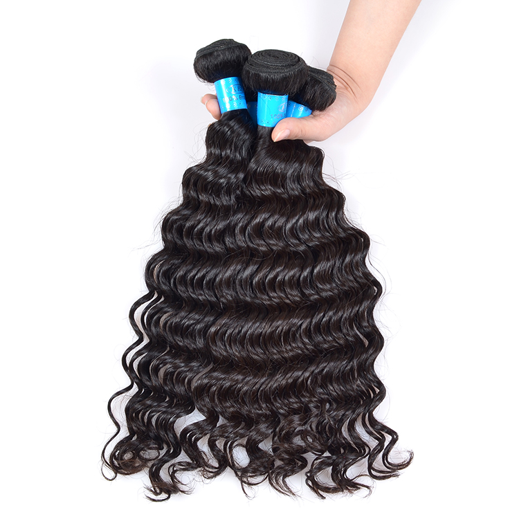 Cheap afro kinky deep wave human hair for braiding,braid in weave braid in human hair bundles,natural afro kinky hair extensions