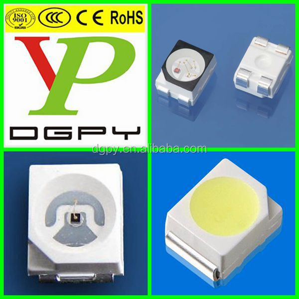 3528 uv led diodes 365nm 375nm 385nm 395nm 400nm 410nm led ( CE & RoHS Compliant )