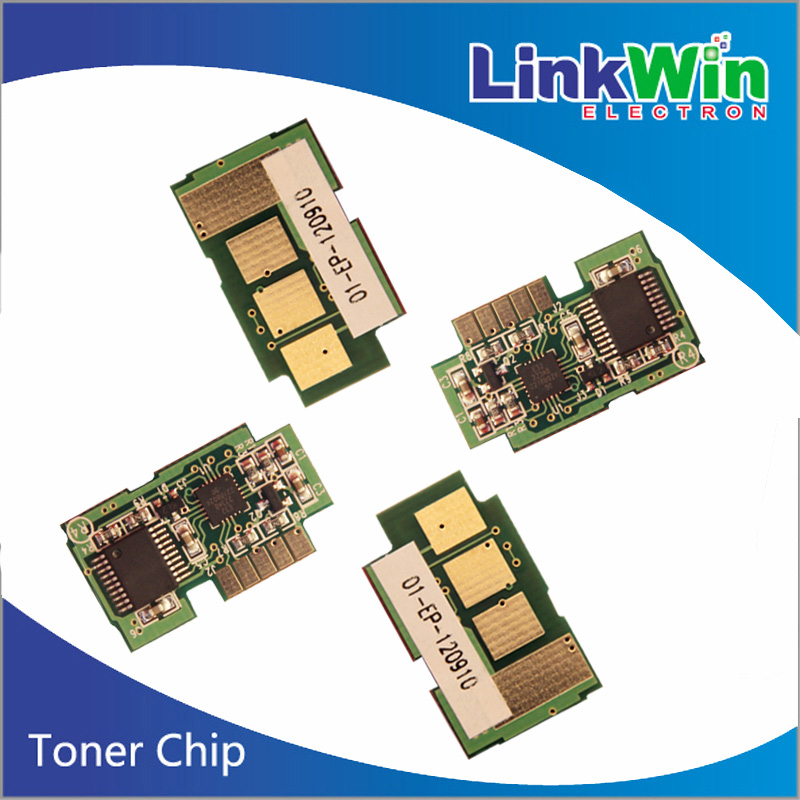 Toner chips CLT 506 for Samsung CLP 680 CLX 6260 cartridge reset chip