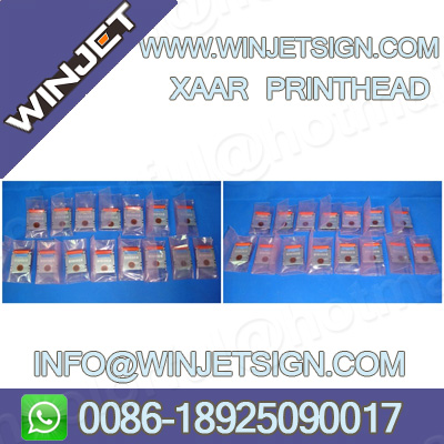 Low cost brand new original xaar 500 printhead