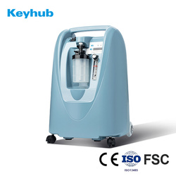 Factory prices portable oxygen concentrator nebulizer machine for asthma