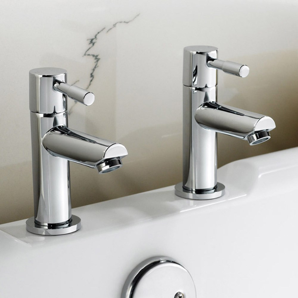 cheap wall mounted chrome bathroom single handle faucet buy