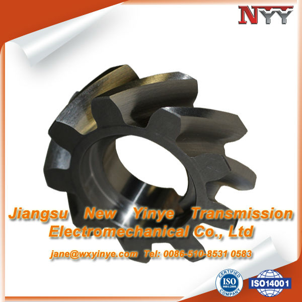 high power transmission helical gear series