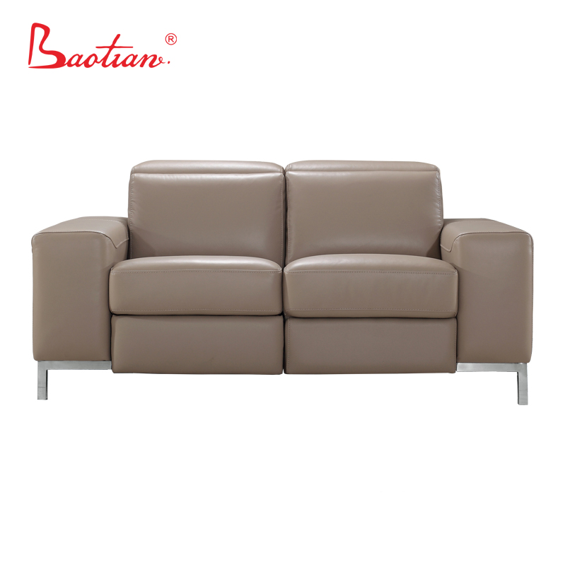 Modern Design Leather Colour Options Recliner Sofa - Buy Recliner  Sofa,Italy Leather Recliner Sofa,Modern Euro Design Leather Sofa Product on  ...