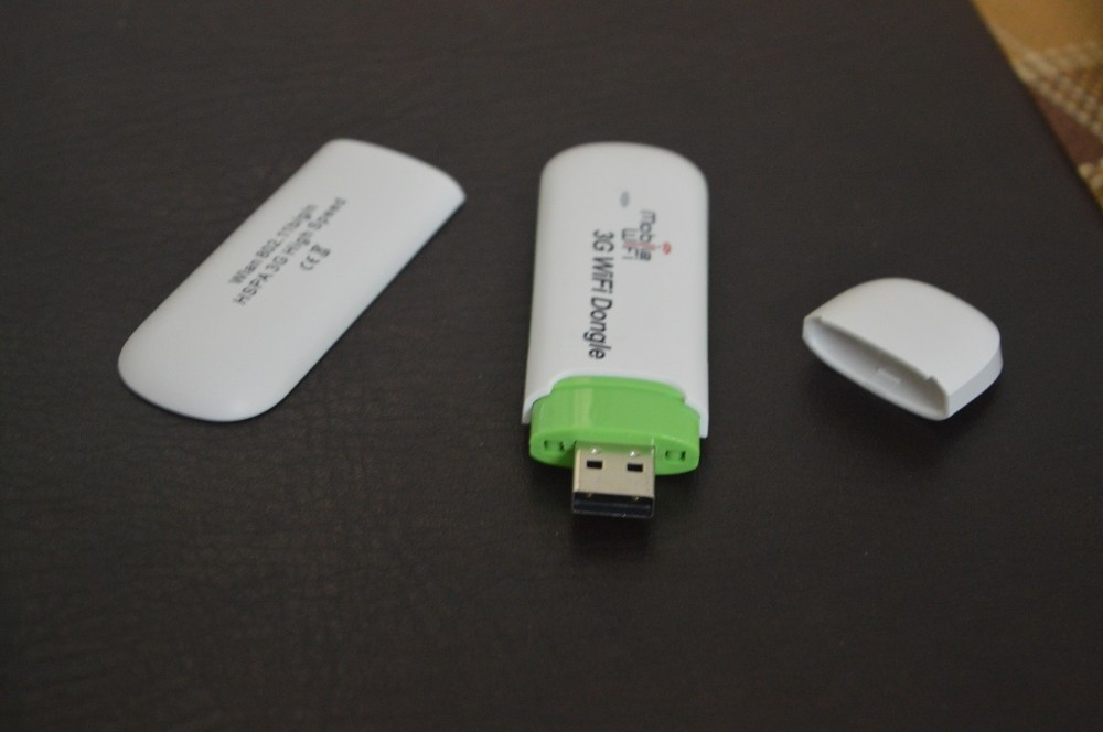 3G Wifi Dongle USB modem 3G Mobile Broadband WiFi Router with SIM Card Slot
