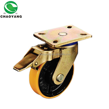 High Quality Small Medical Caster Wheel