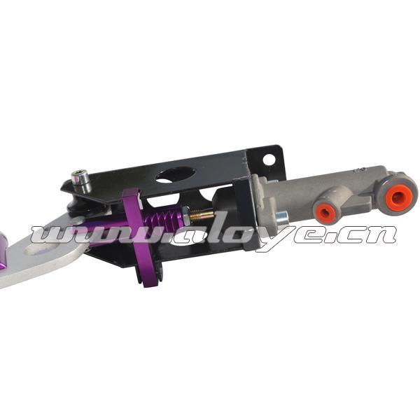 Universal Doppelt Hauptbremszylinder Hydraulische Drift E- Bremse ...