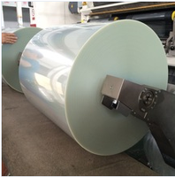 Transparent BOPP/PET/CPP/BOPA packaging film for printing or lamination