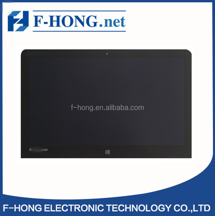 Laptop Touch Panel For Lenovo Yoga S3-14 Latest Computer Hardware 00HT568