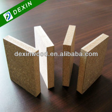 Dexin Wood Co--Famous Particle Board Plant for Plain/Melamine/Veneer Particle Board
