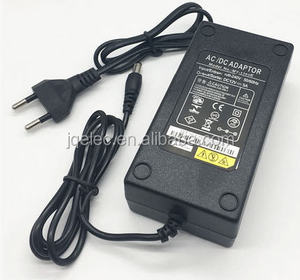 lithium battery charger for electric car, high power fast charge 12V 24V 48V 1A 2A 3A 4A 5A, CE UL FCC RoHS certified