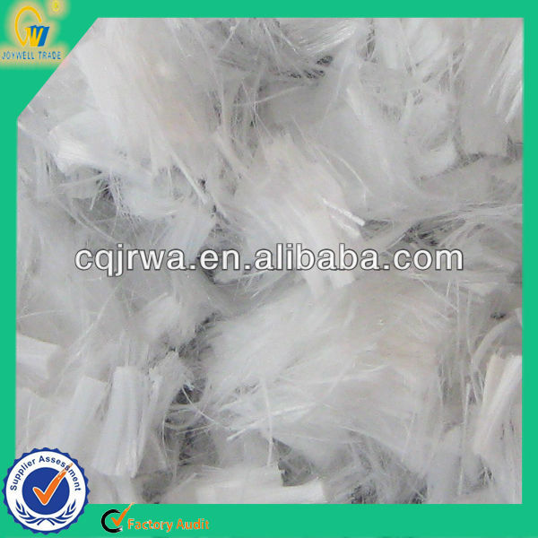 Best Price Polyester Staple Fiber Korea for Asphalt Concrete