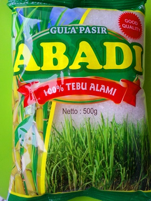 Gula Pasir White Sugar
