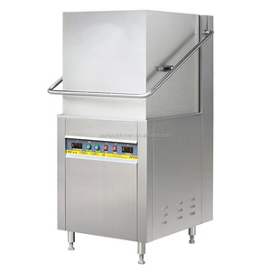 Industrial Dish Washer for Restaurant /Commercial Dish Washer for Hotel Kitchen