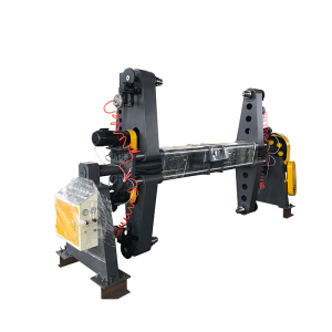 Paperboard Electric Shaftless Mill Roll Stand