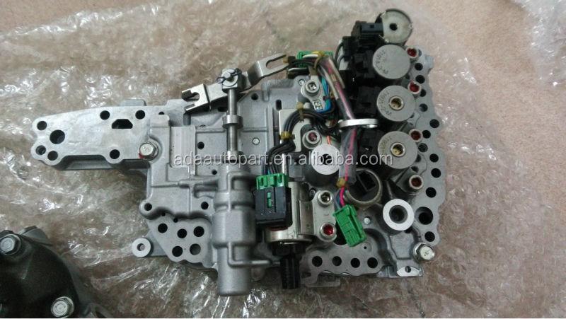 Reof10a Jf011e Valve Body Transmission - Buy Original Jf011e Valve Body  Transmission,Jf011e Valve Body,Reof010a Jf011e Valve Body Gear Box Product  on