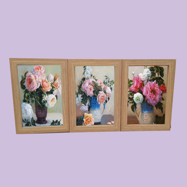 Buy Cheap China oil painting frames designer Products, Find China ...