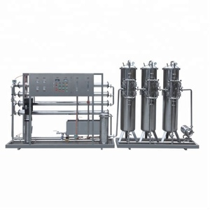 5000l/h ro mineral water purifier project for water treatment/domestic ro system price
