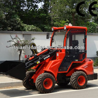 china Avant articulated mini wheel loader DY840 for sale