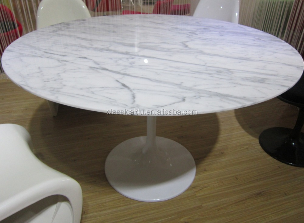 Round Dining Table Marble Marble Round Dining Table Round