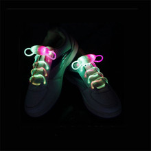 led flash shoelaces for party