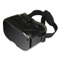 New google cardboard 2 2.0 plastic virtual reality