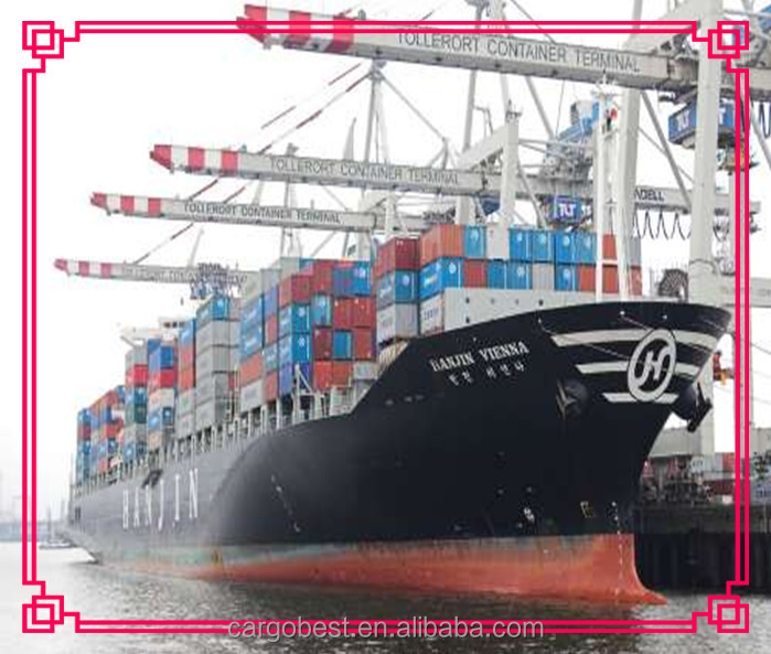 Manpower recruitment companies shipping agent from China ports to Bahrain