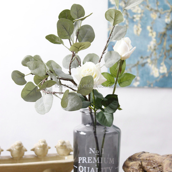 Artificial eucalyptus tree artificial flower fake eucalyptus garland artificial eucalyptus tree artificial flower fake eucalyptus garland uk silk flowers foliage plants fake leaf wedding mightylinksfo
