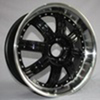 Aluminium Alloy Wheel with machined face 18 inch, 20 inch, 22 inch (ZW-S119)
