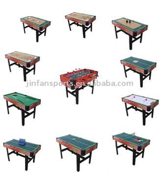 12 In 1 Game Table 12 In 1 Multi Table Buy 12 In 1 Multi Game Table Multi Game Table Indoor Multi Game Table Product On Alibaba Com