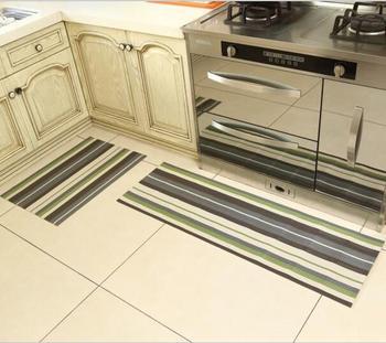 New Design Kitchen Plastic Floor Mats