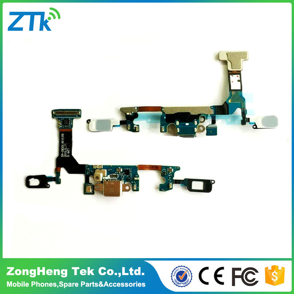 New original for samsung galaxy s7 charging port flex cable
