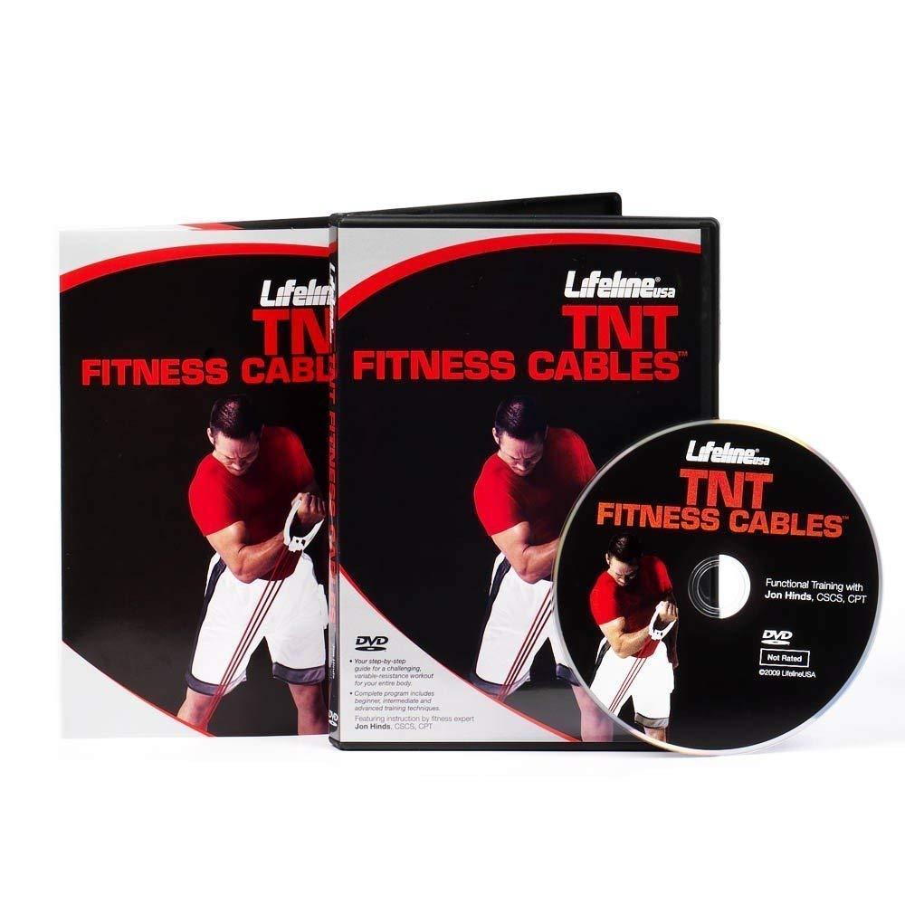 Lifeline TNT DVD