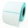 thermal label white stickers 80 x50mm(700 labels) Top Direct Thermal Label Rolls core 40mm