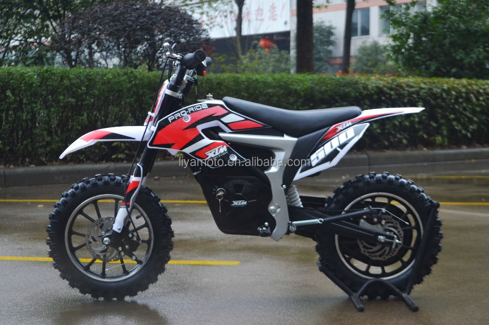 NEW DESIGN 500W24V 500W36V KIDS ELECTRIC DIRT BIKE