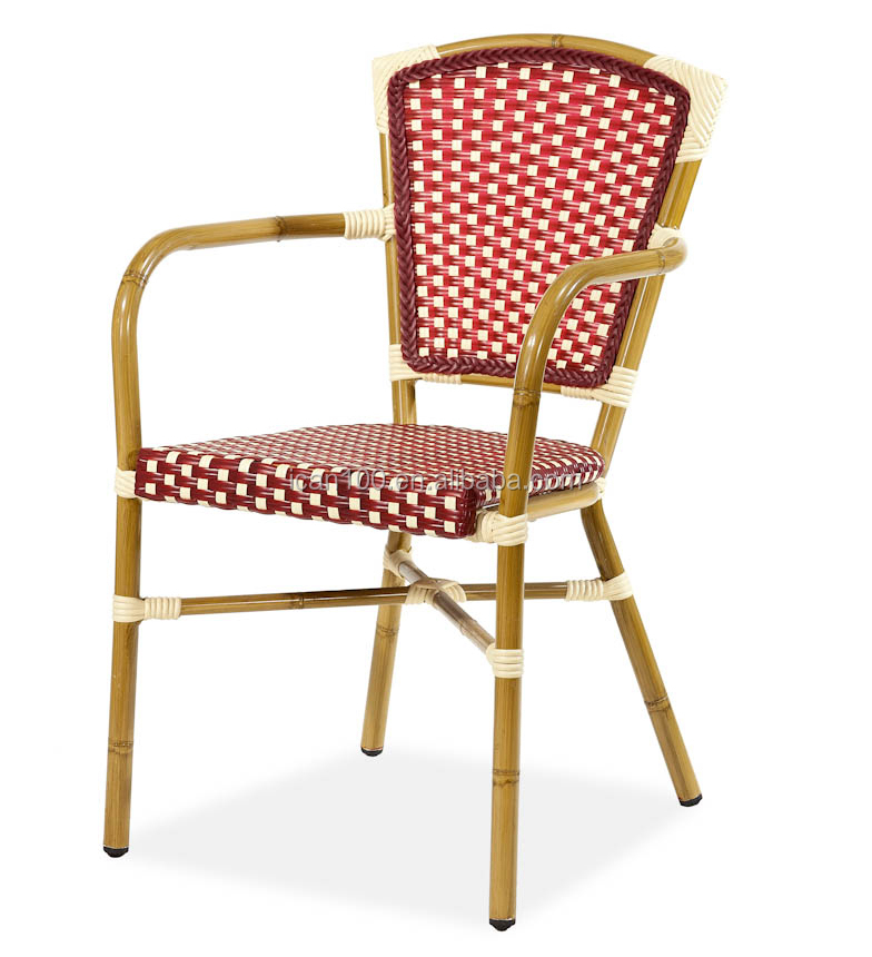 Cheap Wicker Chair: Cheap Wicker Or Rattan Chairs Outdoor Cafe Furniture Bc