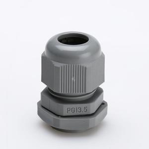 Hoored high Grade waterproof PG21 nylon cable gland