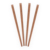 Factory Price Carbonized Tensoge Bamboo Disposable Chopsticks