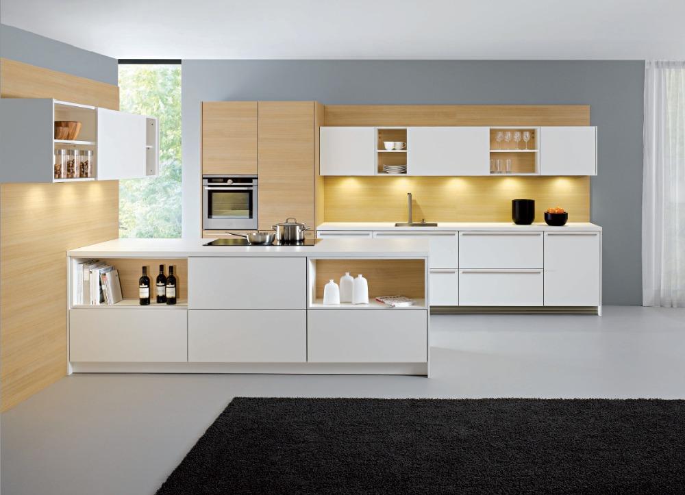 Modular Kitchen Cabinets Photos