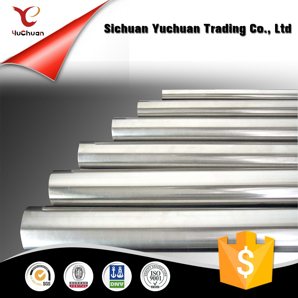 China Bearing Steel Round Bar Din 100crmn6