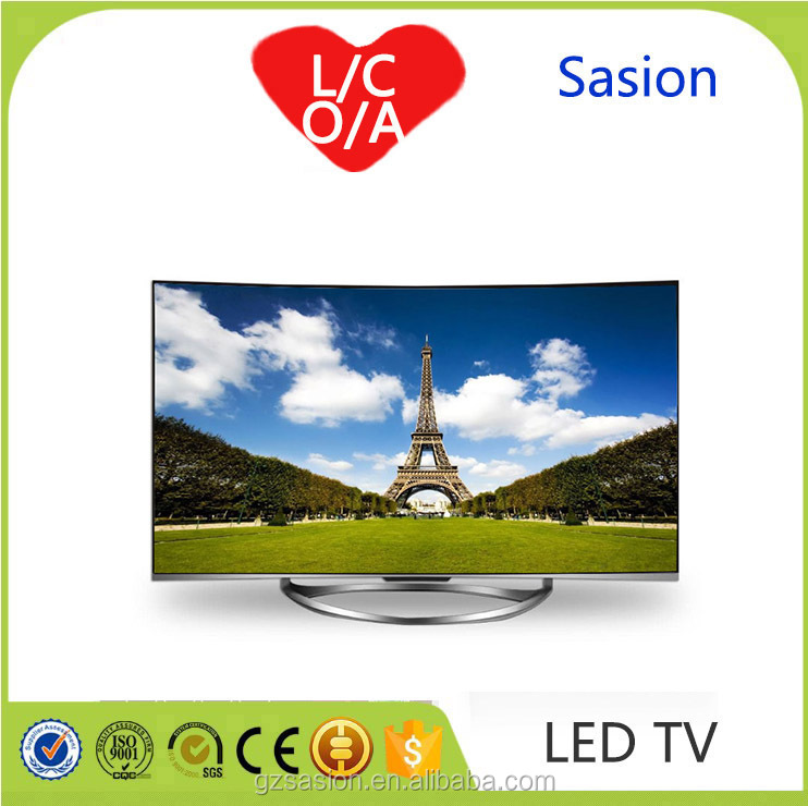 Best quality High new 70 inch curved 4k uhd tv curved with a good price