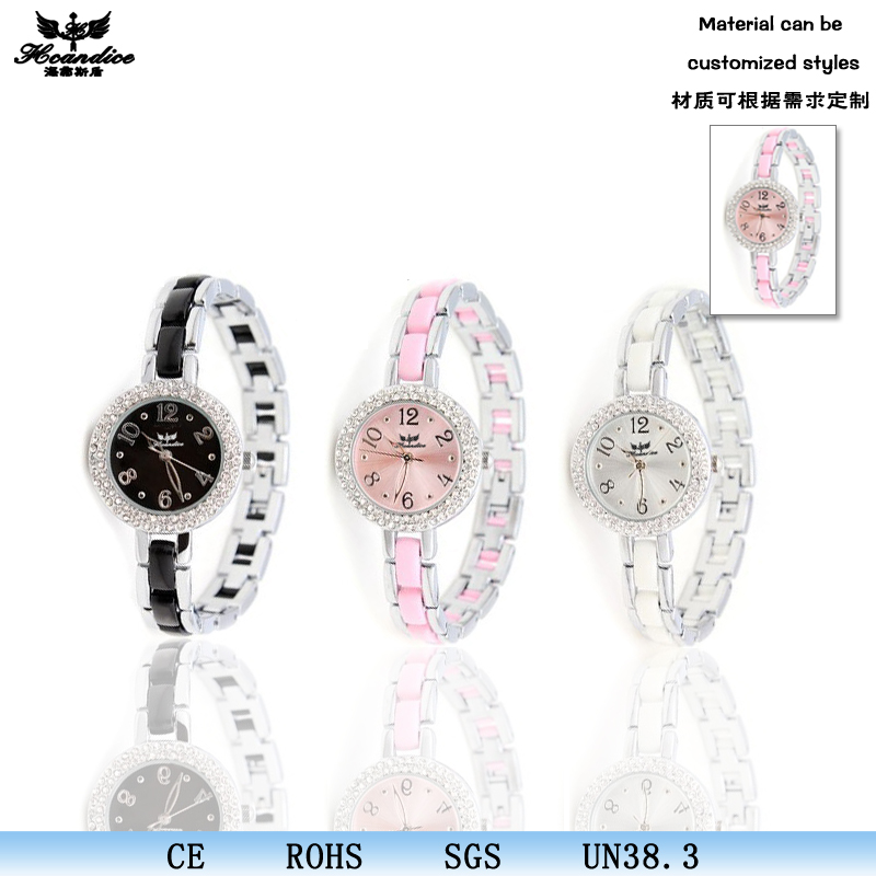 Valentine brand wholesale import custom logo watches high quality