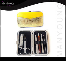 The best quality professional manicure and pedicure kit