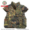 China Suppliers combat vest, OEM Bulletproof Vest for Army Use