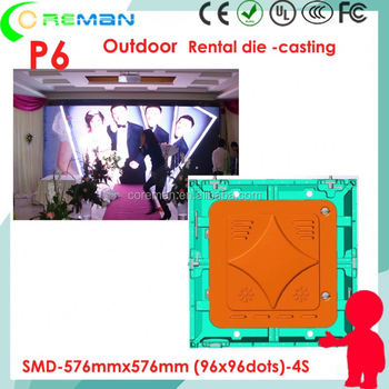 Wholesale outdoor led advertising screen price wholesale price ...