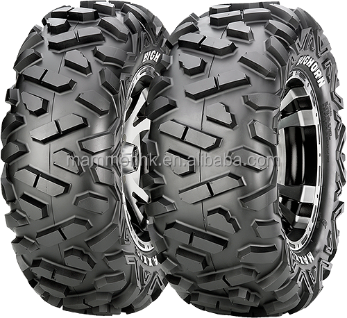 Maxxis Cst Atv / Utv Tires Made In Taiwan