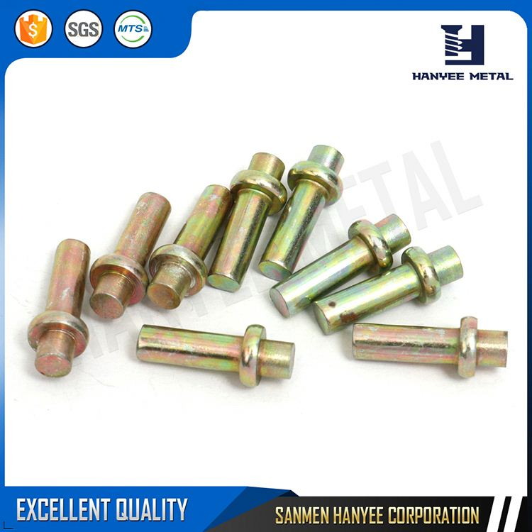 Popular for the market factory directly Steel rosette rivets